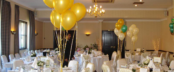 Weddings At The Bell Hotel Epping Wedding Venue
